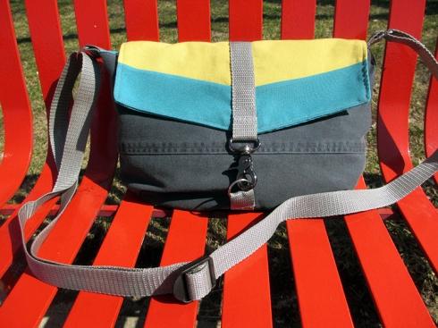 Bag #2 - Front
